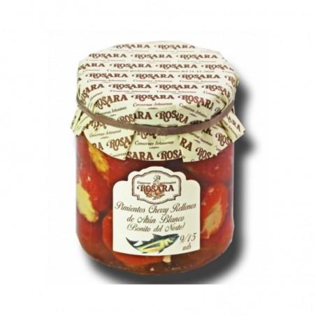 Pimenton picante de la Vera D.O. 125 gr.
