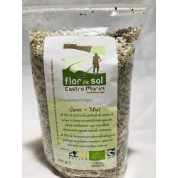 Flor de sal carnes 250 grs