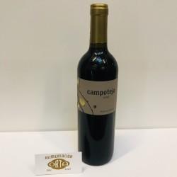 Vino dulce Viña Contreras